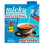 Mleko zagęszczone SM Gostyń