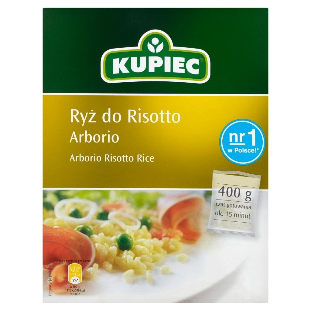 Ryż Kupiec