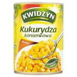 Kukurydza Kwidzyn