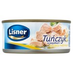 Tuńczyk Lisner