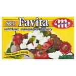 Ser kanapkowy Favita