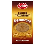 Cukier trzcinowy Sante