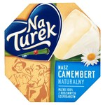 Camembert NaTurek