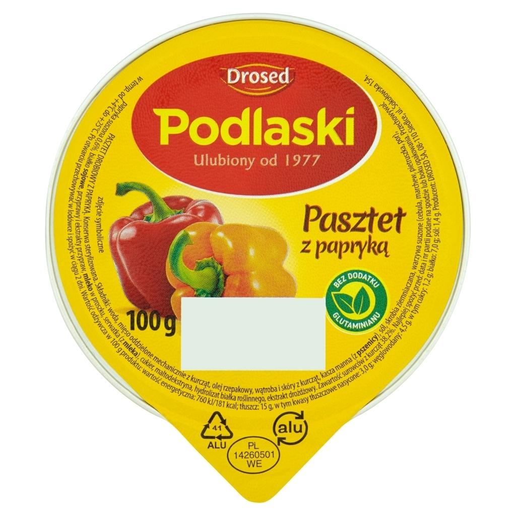 Pasztet Podlaski
