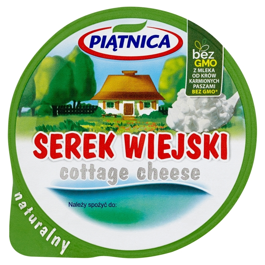 Serek wiejski Piątnica