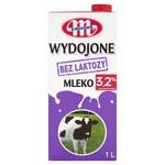 Mleko bez laktozy Mlekovita