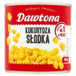 Kukurydza konserwowa Dawtona
