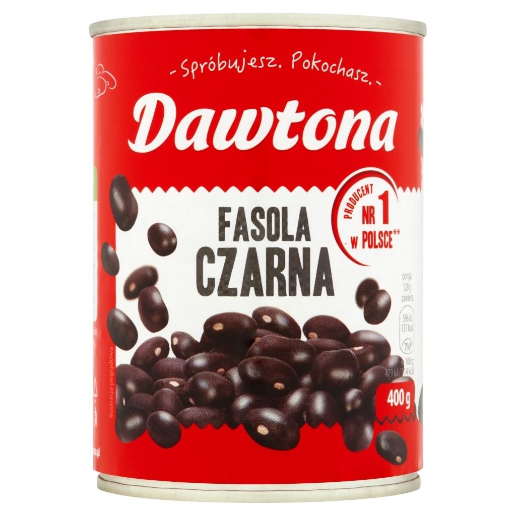 Fasola Dawtona - 1