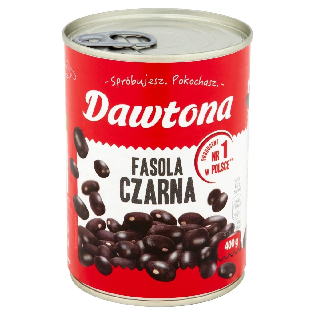 Fasola Dawtona - 0