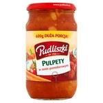 Pulpety Pudliszki