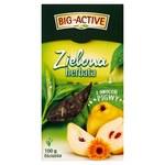 Herbata zielona Big-Active