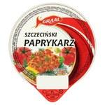 Paprykarz szczeciński Graal