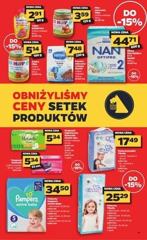 Najnowsza oferta spożywcza Netto