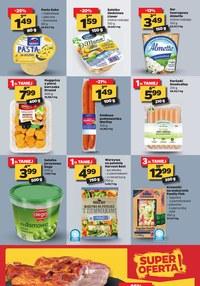 Gazetka promocyjna Netto - Najnowsza oferta spożywcza Netto