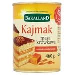 Masa krówkowa Bakalland
