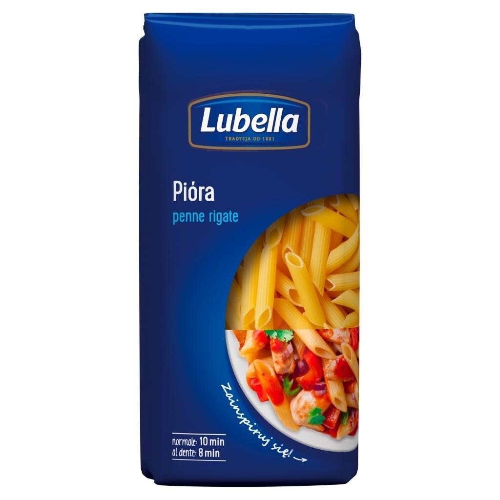 Makaron Lubella - 1