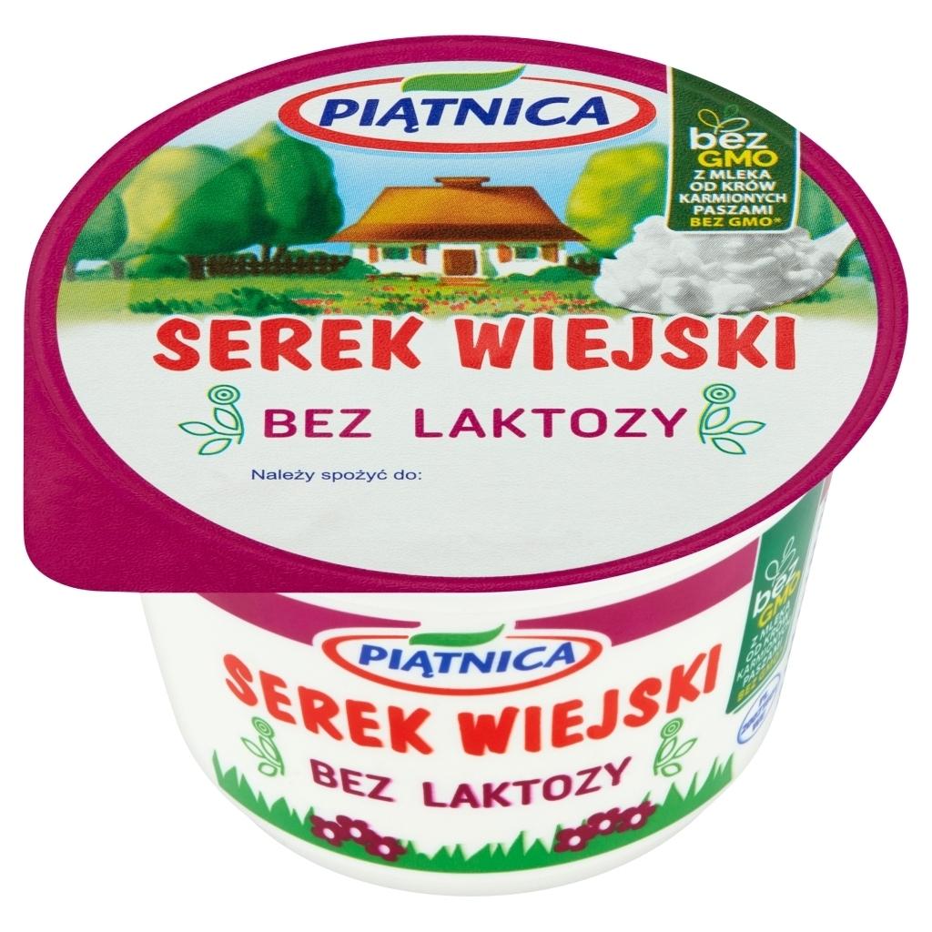 Serek wiejski Piątnica - 2