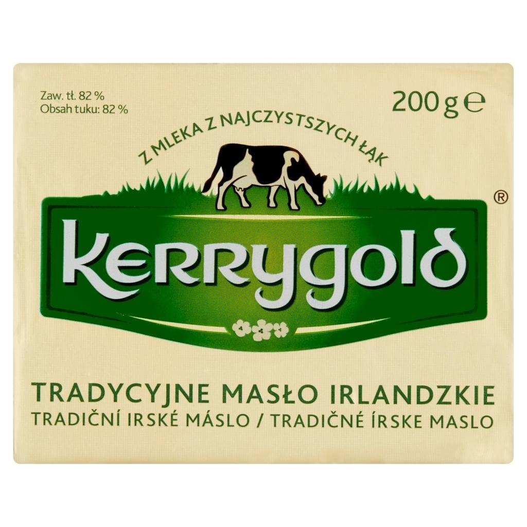 Masło Kerrygold