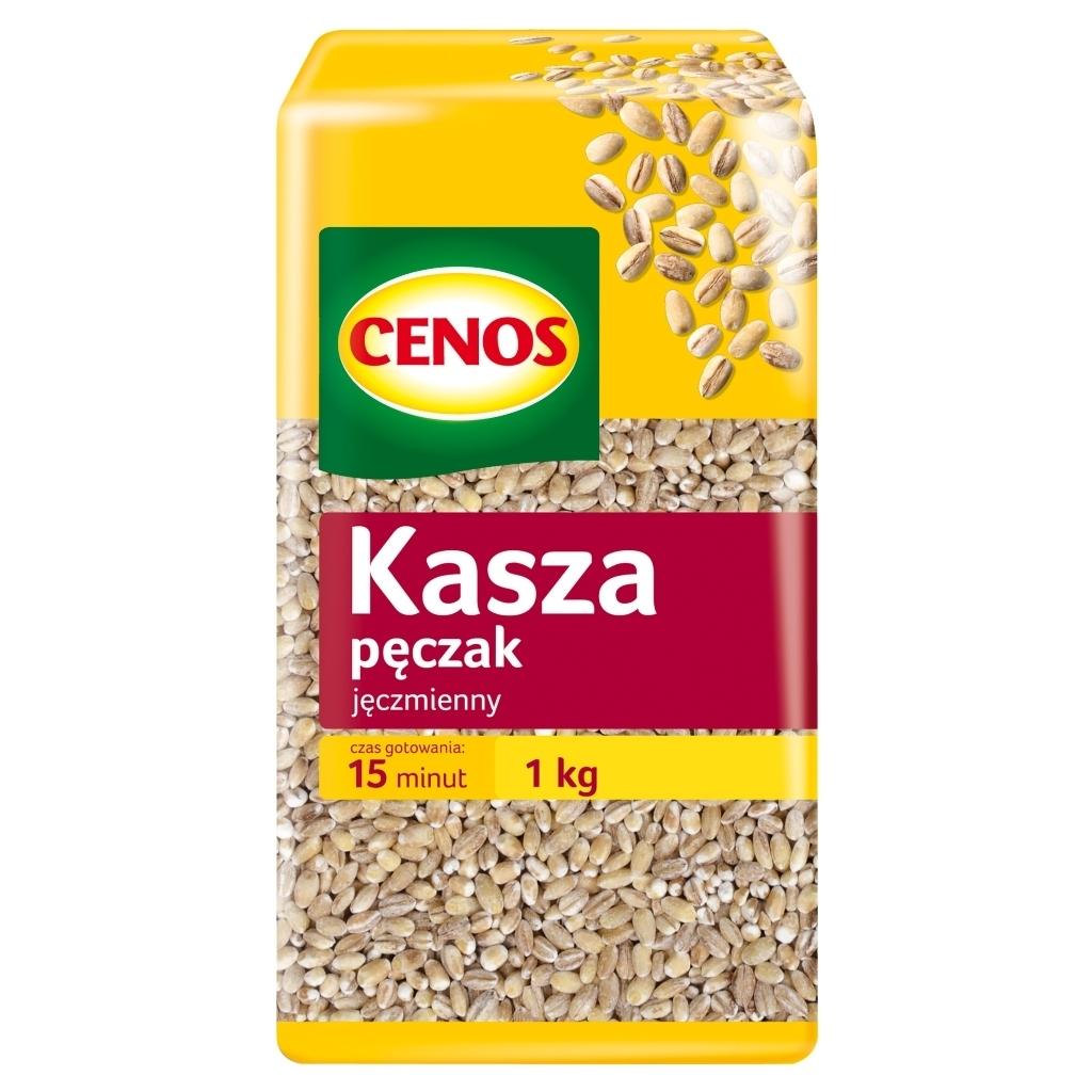 Kasza Cenos