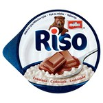 Deser mleczny Riso