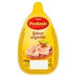 Konserwa mięsna Podlaski