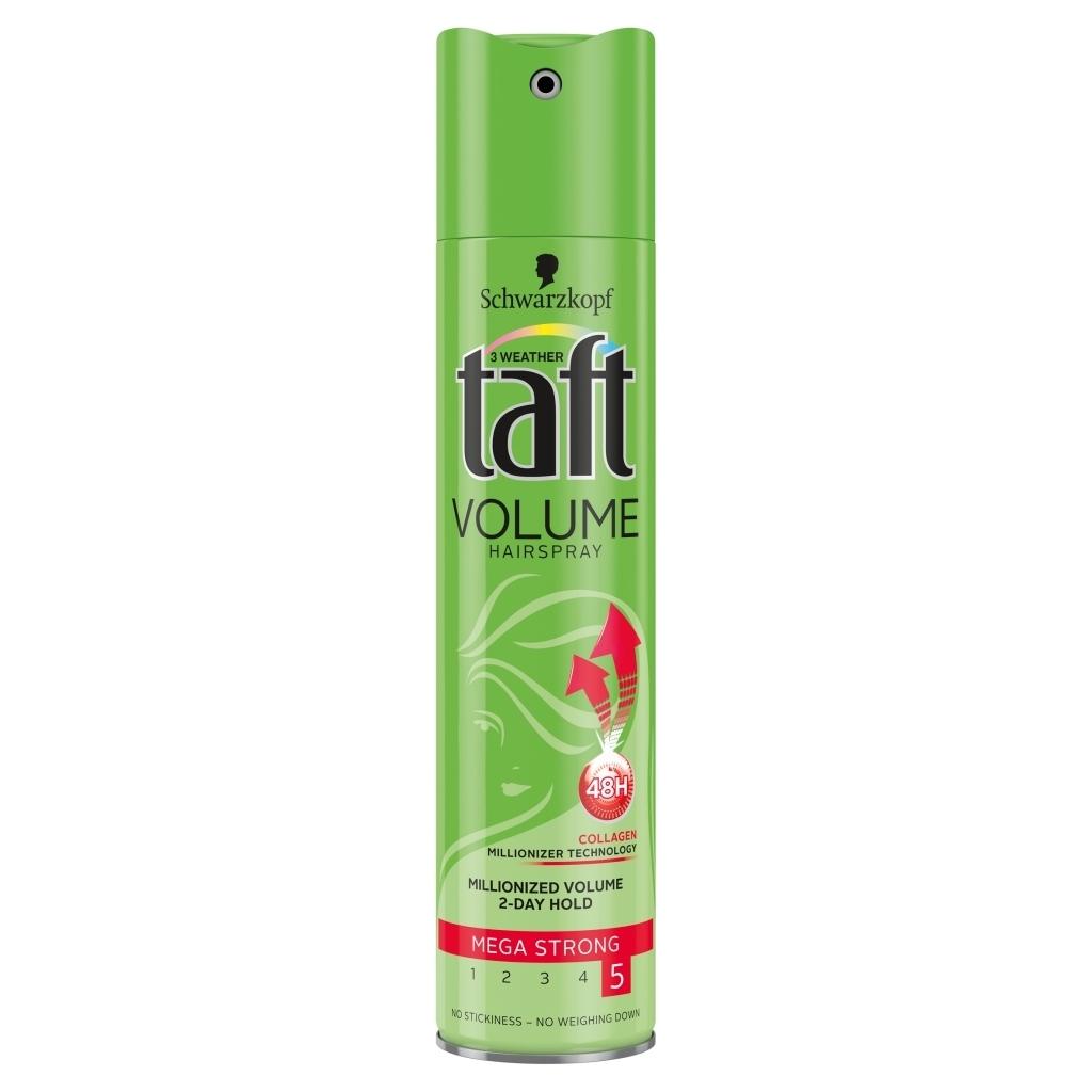 Lakier do włosów Taft - 2