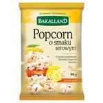Popcorn Bakalland