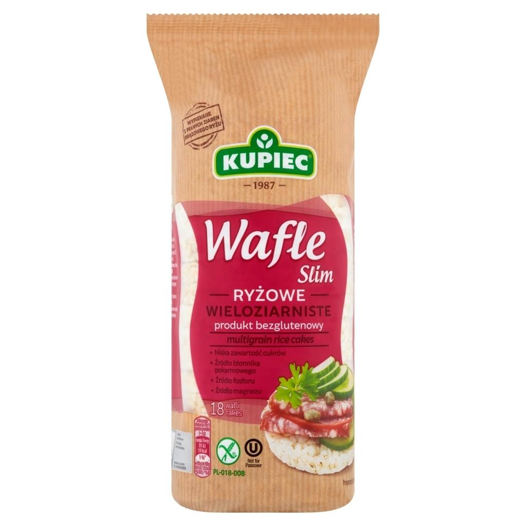 Wafle Kupiec