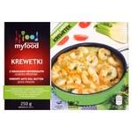 Krewetki Myfood
