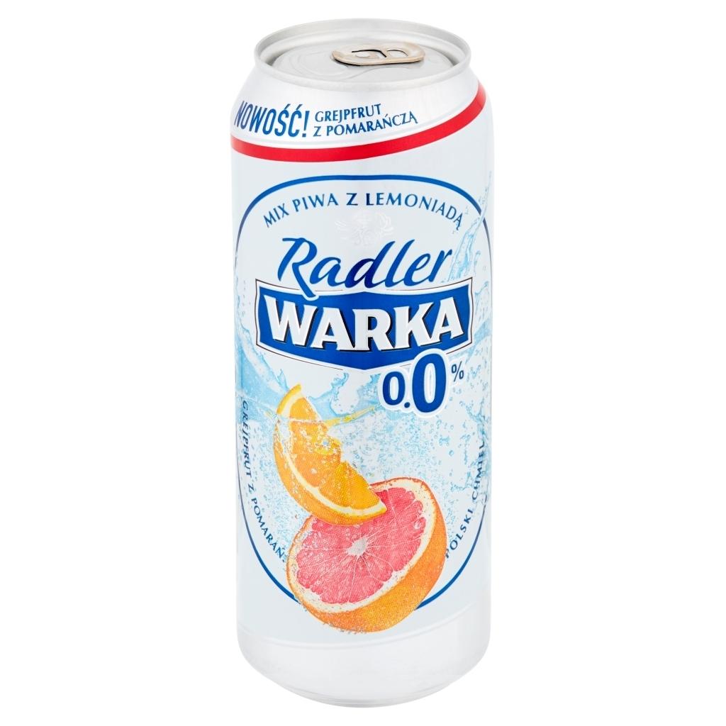 Piwo Warka - 3