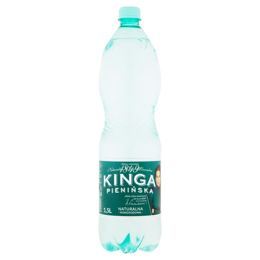 Woda Kinga Pienińska