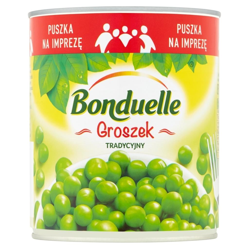 Groszek Bonduelle - 1
