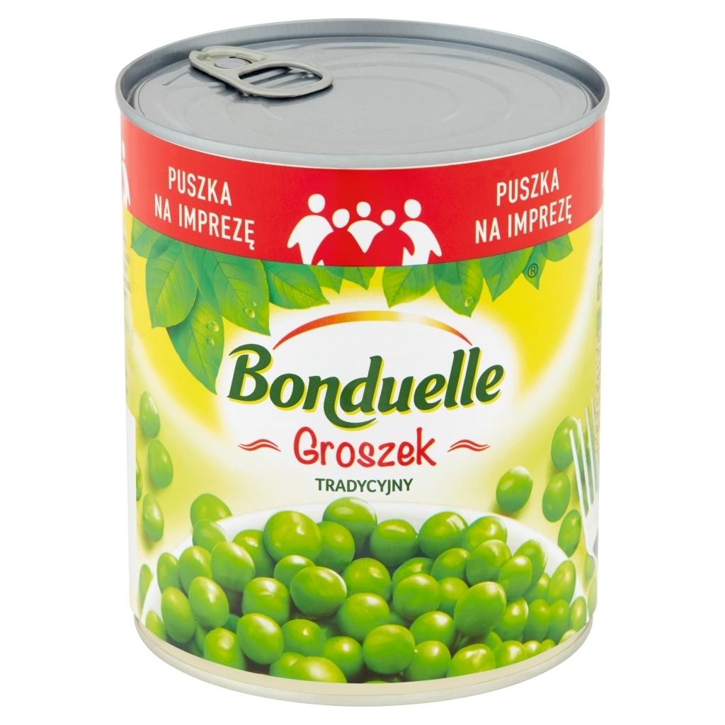 Groszek Bonduelle - 0