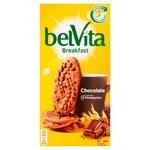 Ciastka Belvita