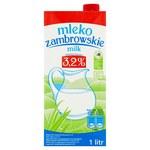 Mleko Zambrowskie