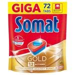 Tabletki do zmywarki Somat
