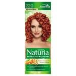 Farba do włosów Naturia