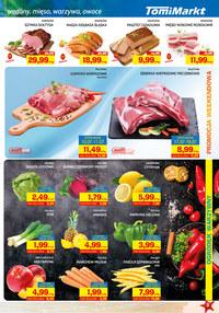 Gazetka promocyjna TomiMarkt - Twój sklep na co dzień - TomiMarkt