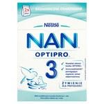 Mleko modyfikowane Nestle