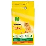 Karma dla kota Friskies
