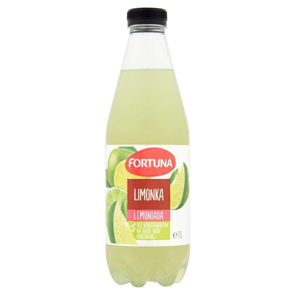 Lemoniada Fortuna - 2