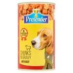 Karma dla psa Pretender