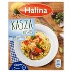 Kasza Halina