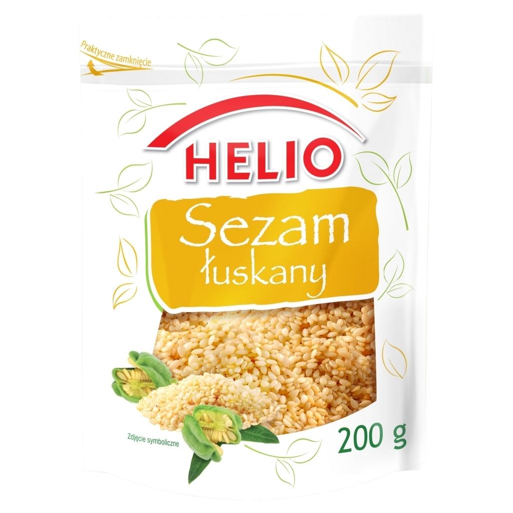 Sezam Helio
