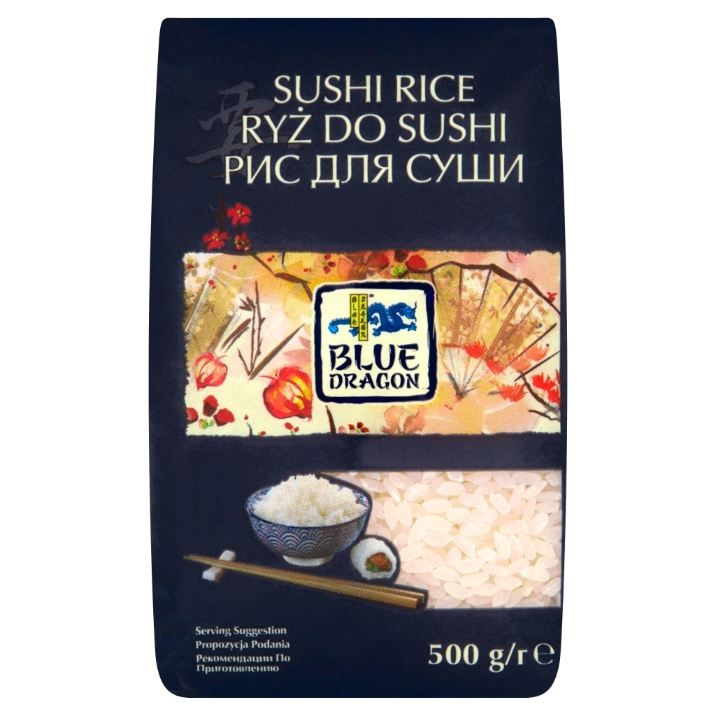 Ryż Blue Dragon
