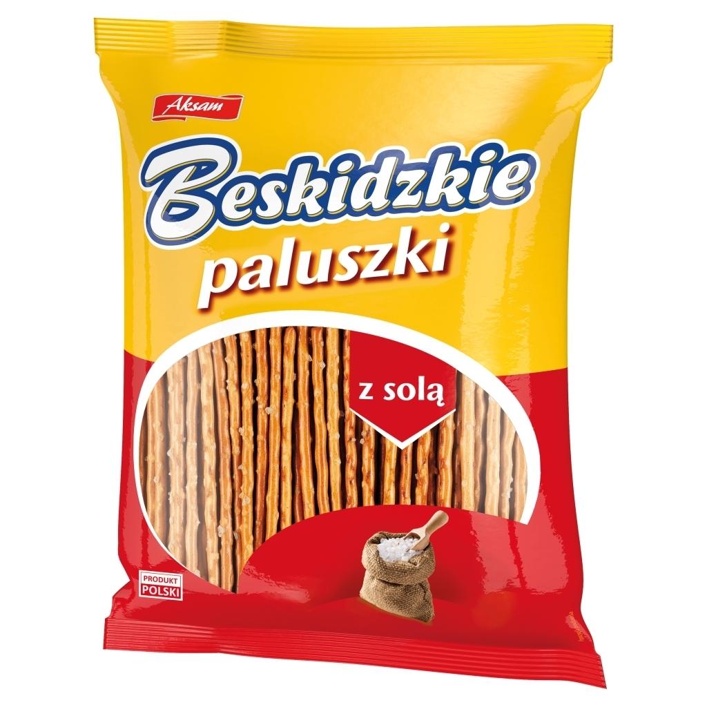Paluszki Beskidzkie - 1