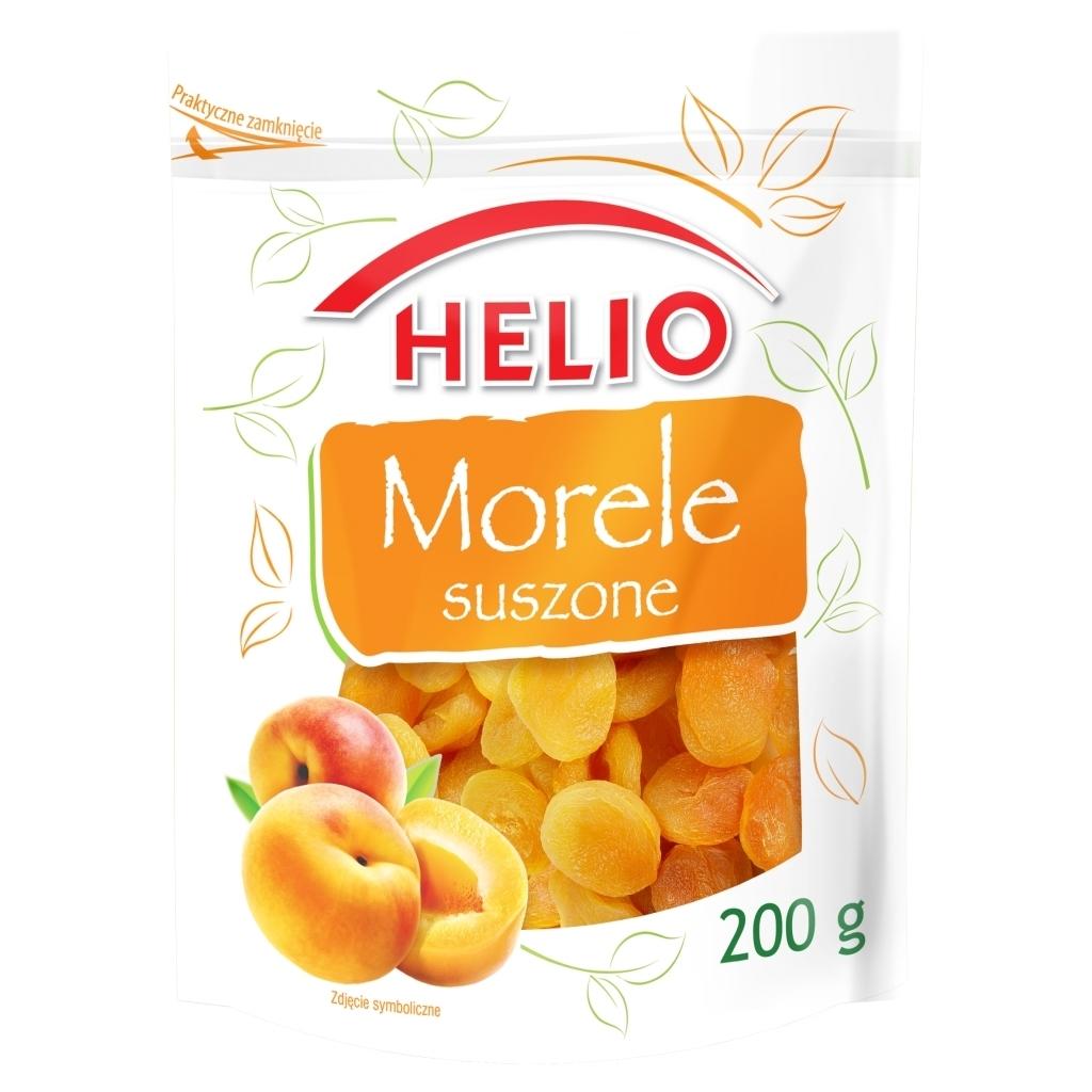 Morele suszone Helio
