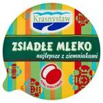 Zsiadłe mleko Krasnystaw