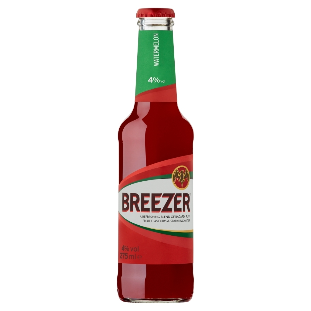 Drink Breezer