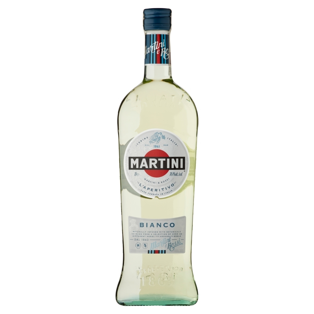 Napój winny Martini